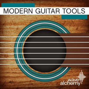 Modern Guitar Tools