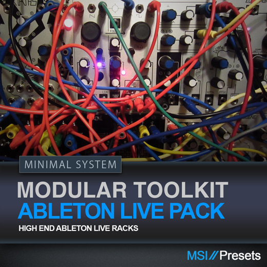 Modular Toolkit (Live Pack)