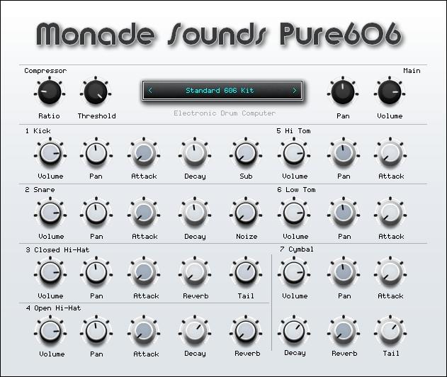 Pure606