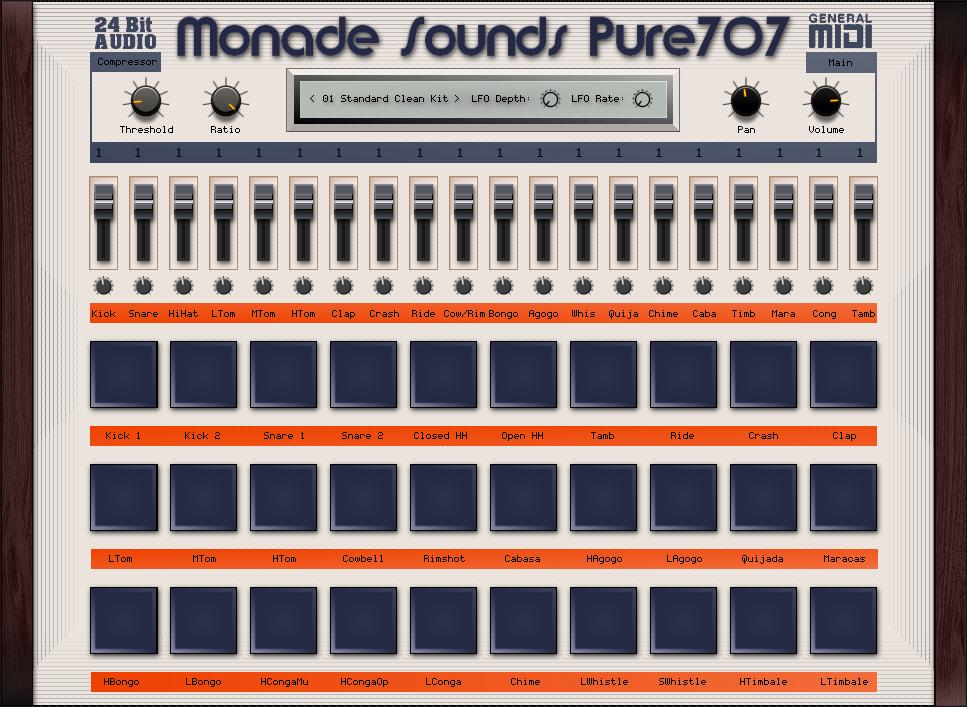 Pure707