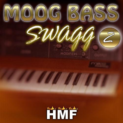 Moog Bass Swagg 2
