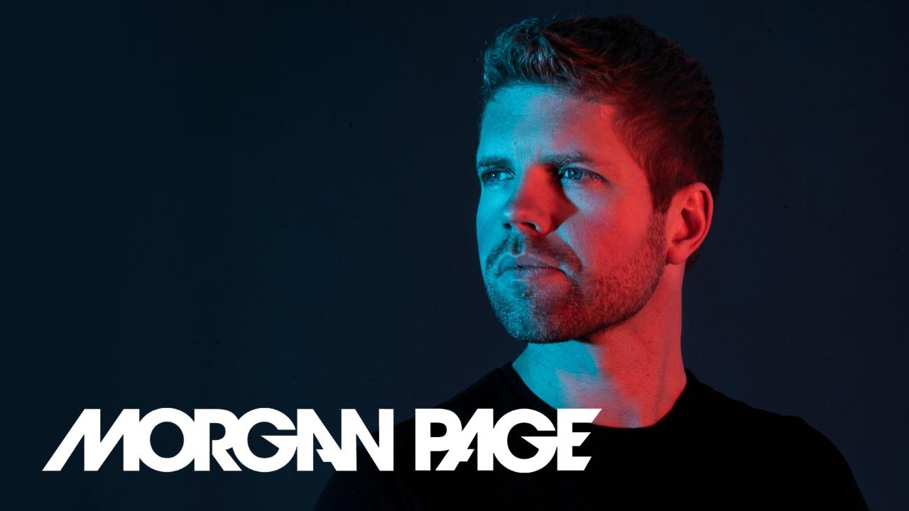 Artist Focus: Morgan Page talks top 5 plugin picks