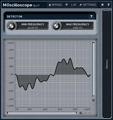 Oscilloscope Vst For Mac
