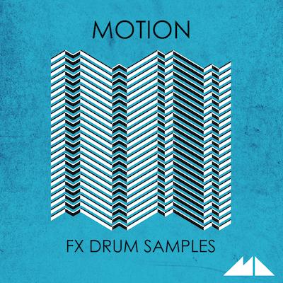 Motion: FX Drum Samples