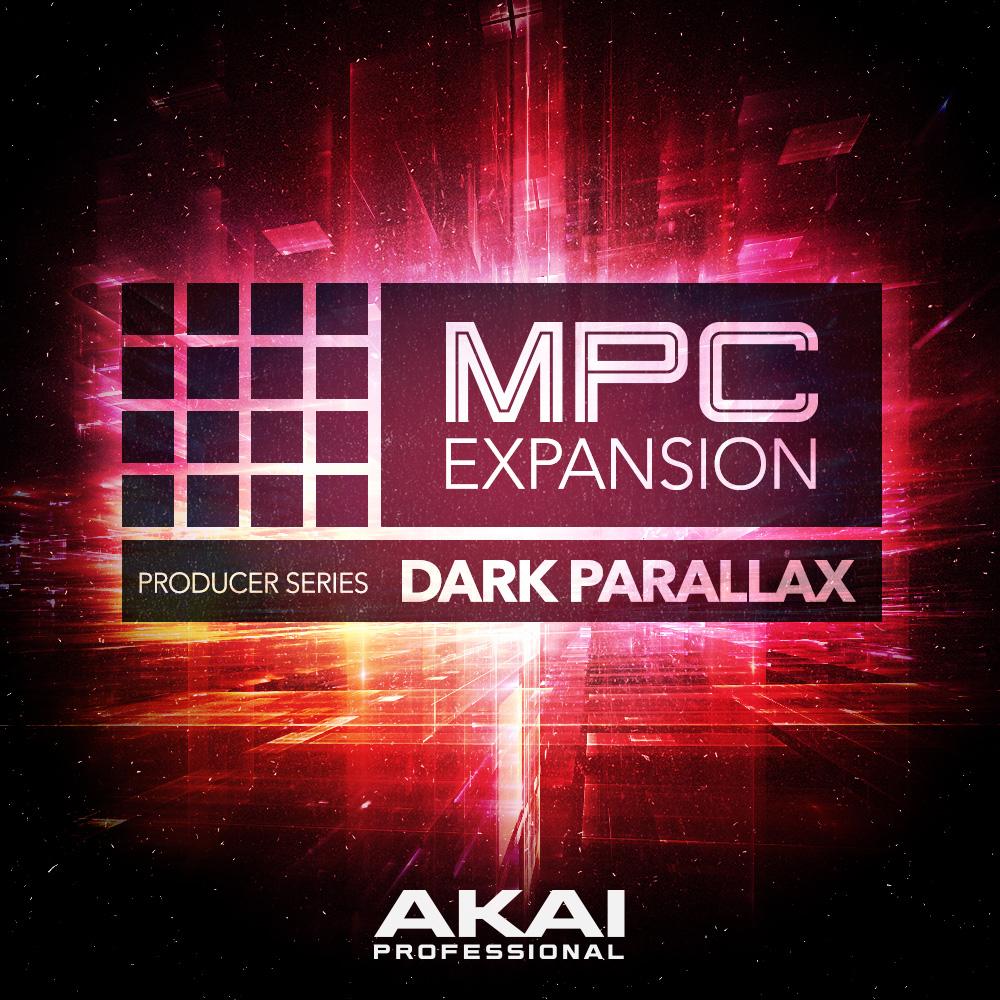 Dark Parallax