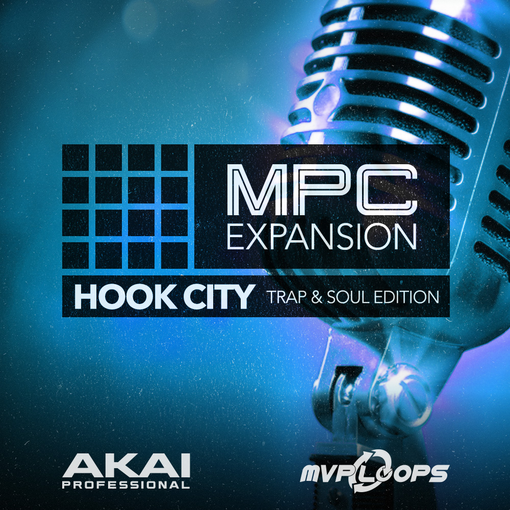 Hook City - Trap & Soul Edition