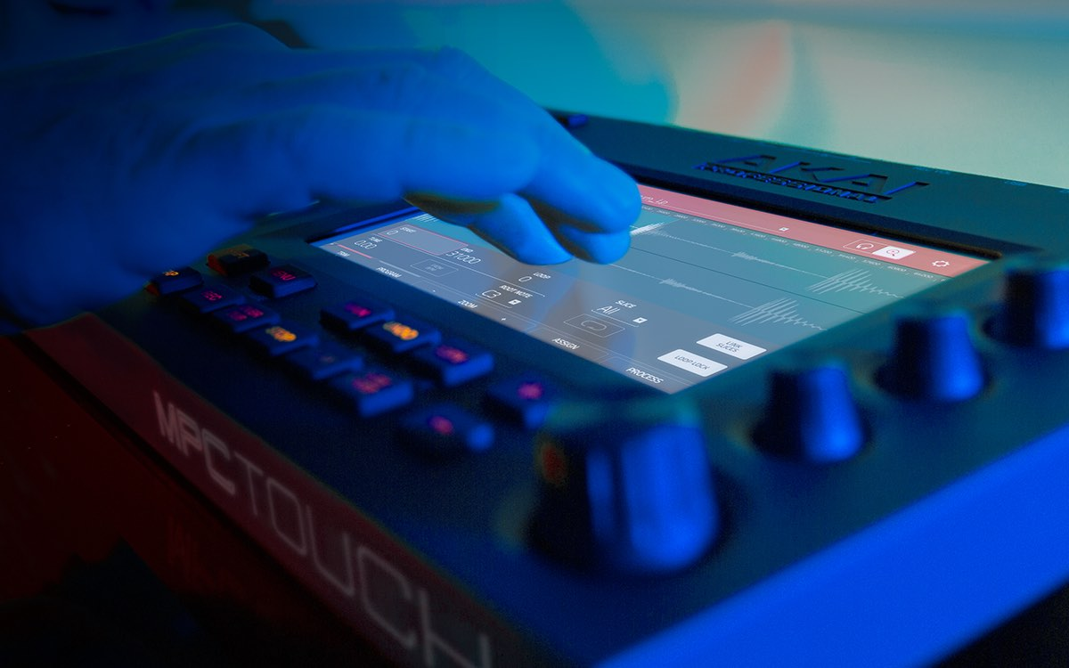 KVR: Air Collection for MPC by AIR Music Technology - Akai