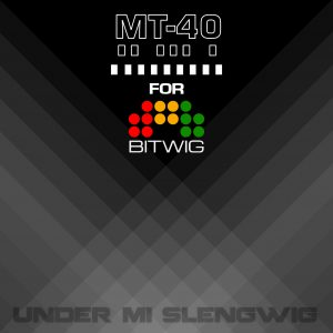 MT-40 for Bitwig