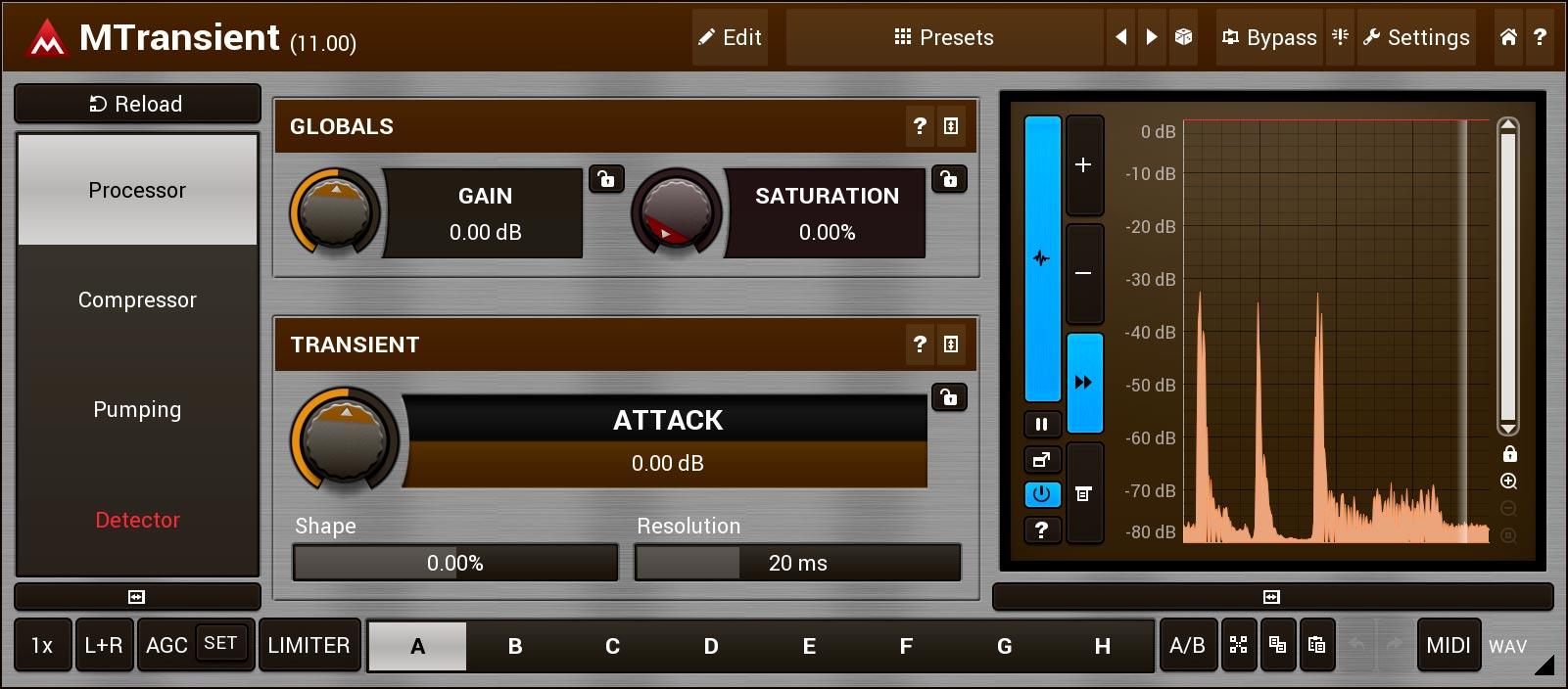 Vinyl Effect VST - Ruqake