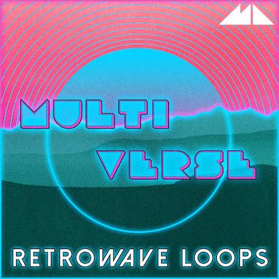 Multiverse: Retrowave Loops