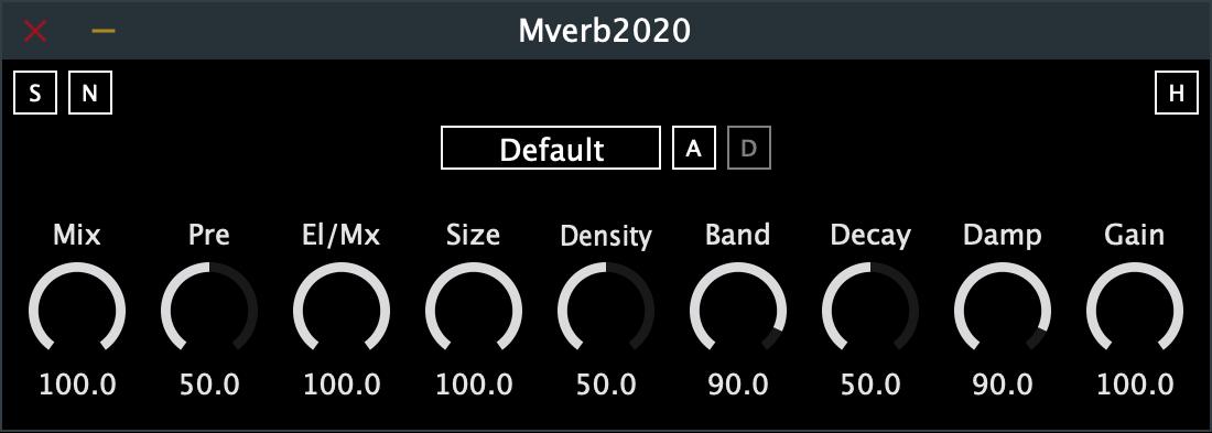 MVerb2020