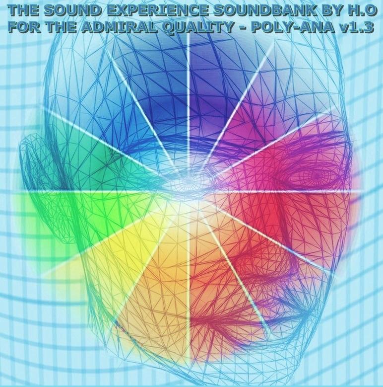 The Sound Experience Soundbank by H.O