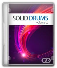 Solid Drums Volume 2