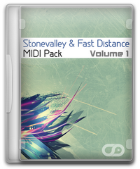 Stonevalley & Fast Distance MIDI Pack Volume 1