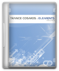 Trance Cosmos : Elements Volume 1