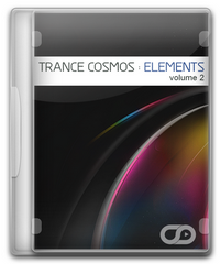 Trance Cosmos : Elements Volume 2