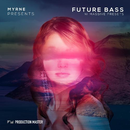 Myrne Future Bass presets for NI Massive
