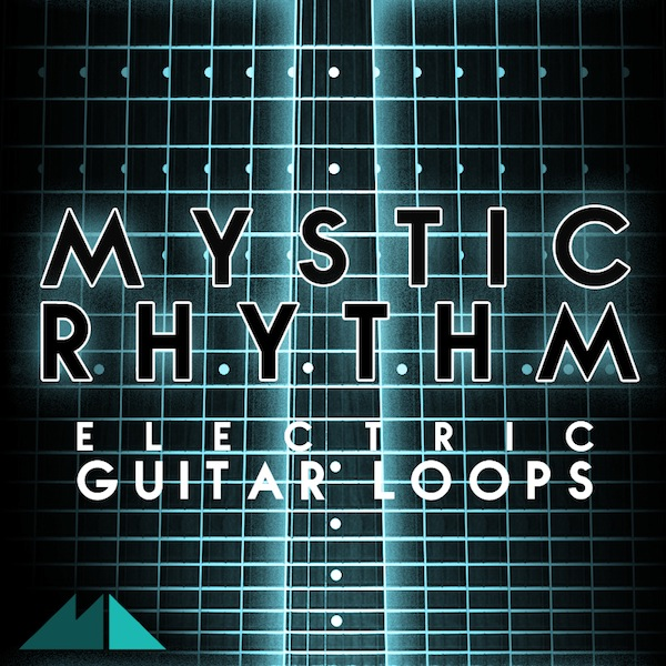 kvr mystic rhythm electric guitar loops by modeaudio guitar. Black Bedroom Furniture Sets. Home Design Ideas