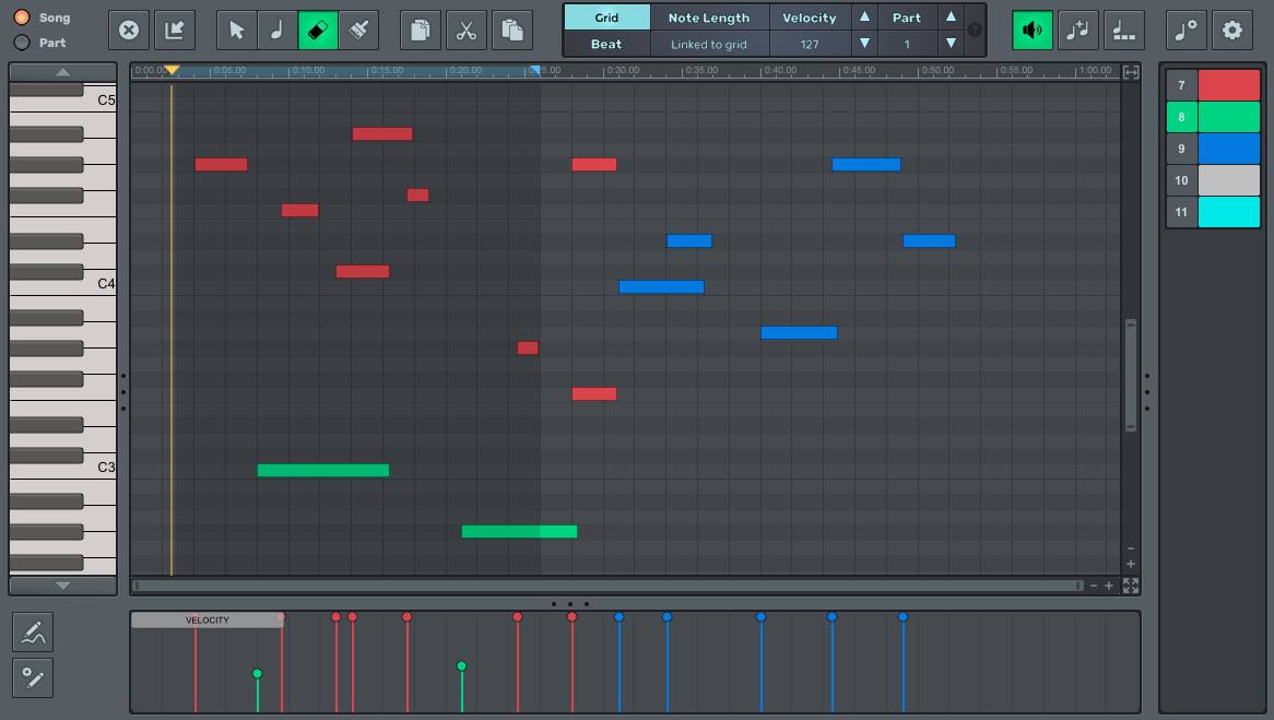KVR: n-Track Studio by n-Track Software - Multitrack Recorder