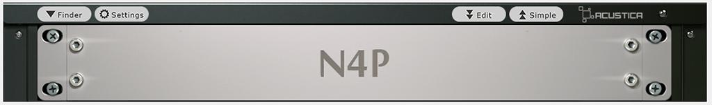 N4 Player start-up skin