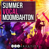 Summer Vocal Moombahton