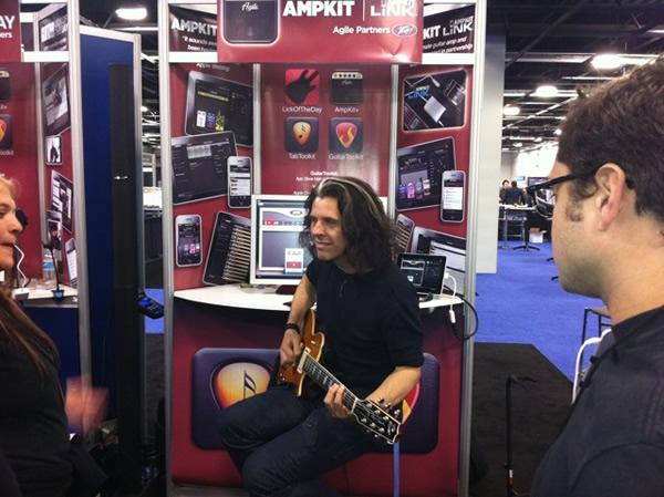 NAMM 2011 Show Report