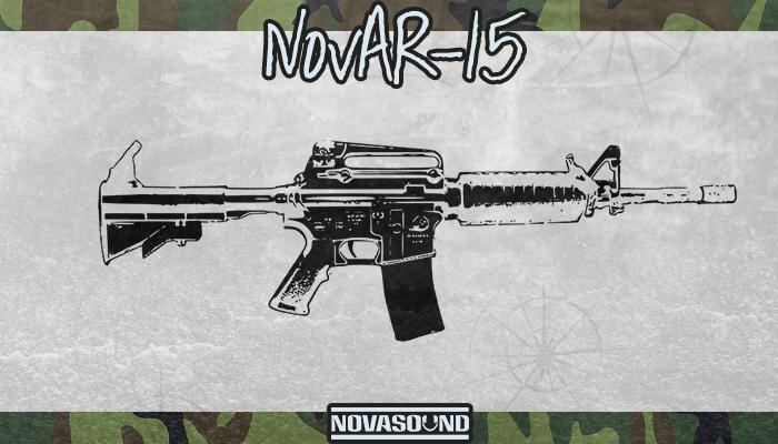 NovAR-15