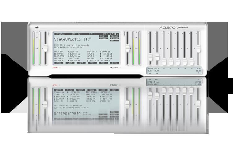 KVR: Nebula3 Free Bundle by Acustica Audio - Multi FX VST