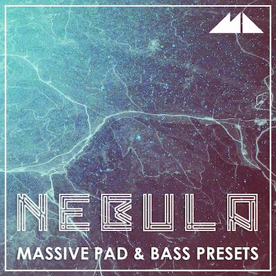 Nebula: Massive Pad & Bass Presets