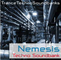 Nemesis Techno Music Soundbank