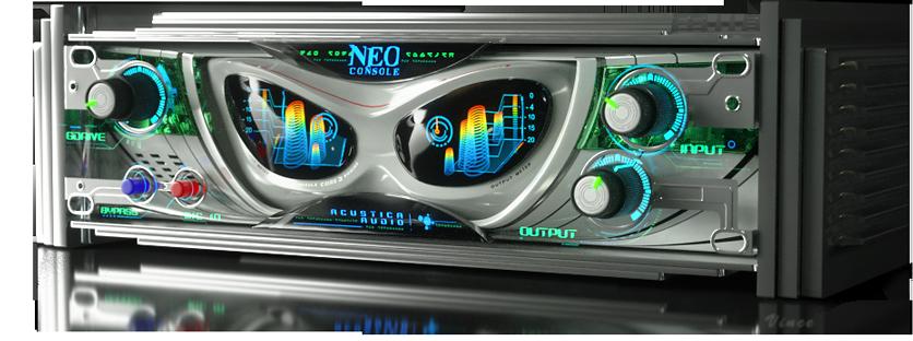 Neo Console Plugin Suite