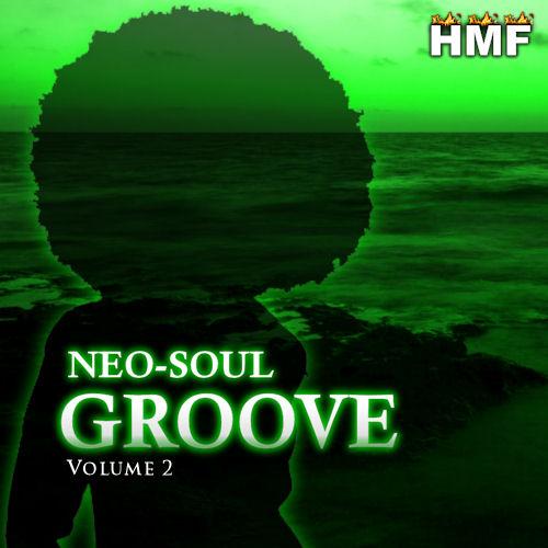 Neo Soul Groove Vol 2