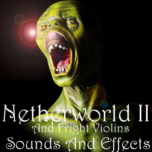 Netherworld II w Firght Violin FX