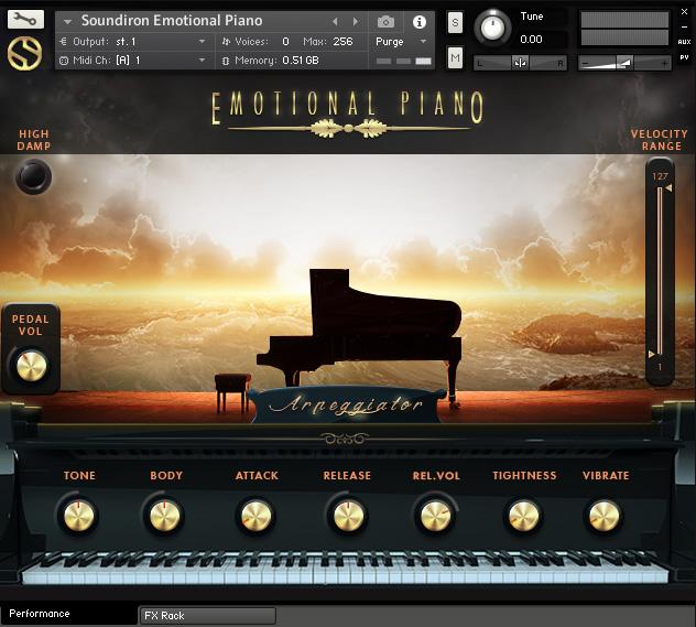 piano kontakt player