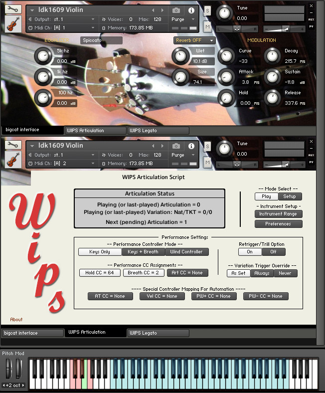 KVR: BLOG: best of bigcat for Kontakt blog