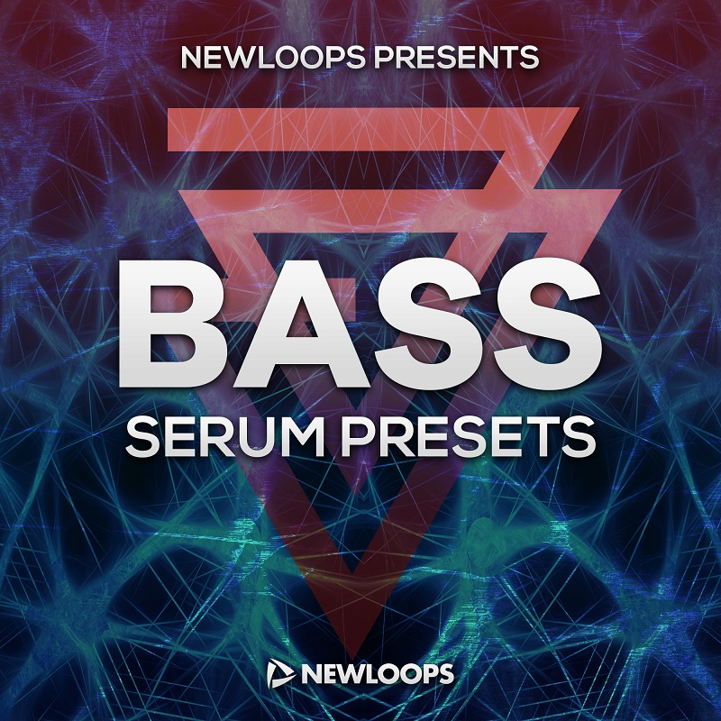 Serum Bass - Presets For Serum