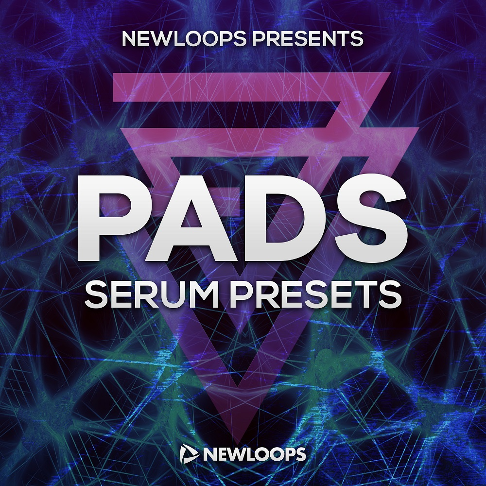 Serum Pads - Presets For Serum
