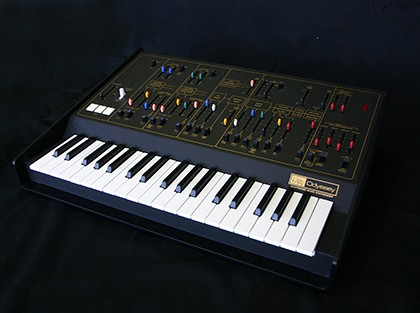 KVR: KORG announces development of a new ARP Odyssey Synthesizer