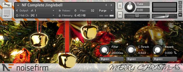Complete JingleBell