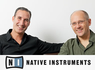 Interview with Daniel Haver and Stephan Schmitt of Native Instruments