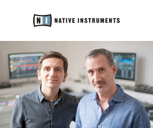 Native Instruments Daniel Haver and Mate Galic Interview