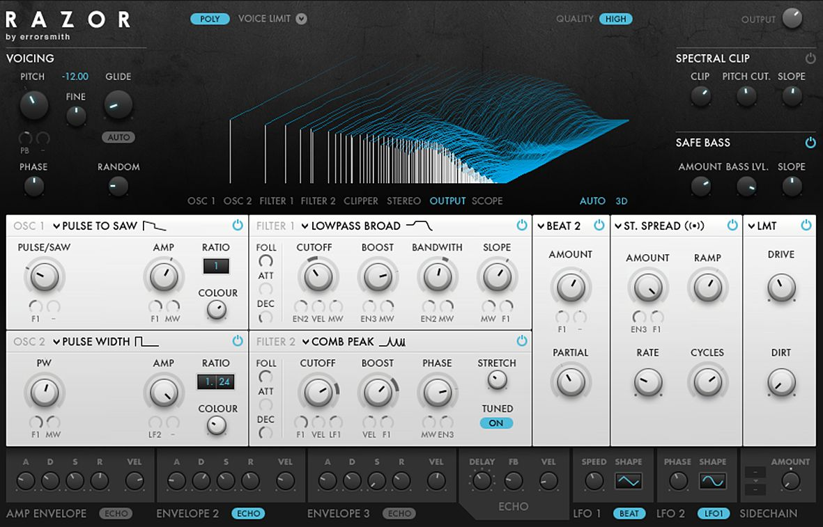 More Synth Plugins