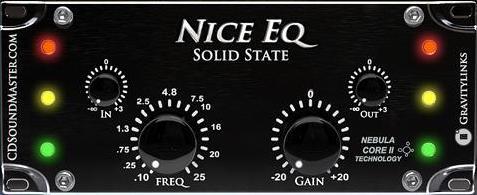 Nice EQ
