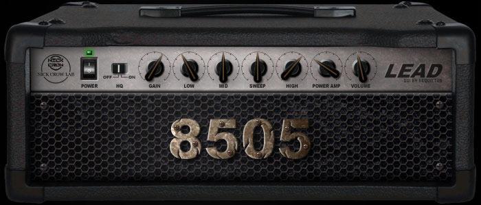Nick Crow 8505 Lead