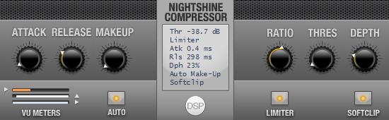 NightShine