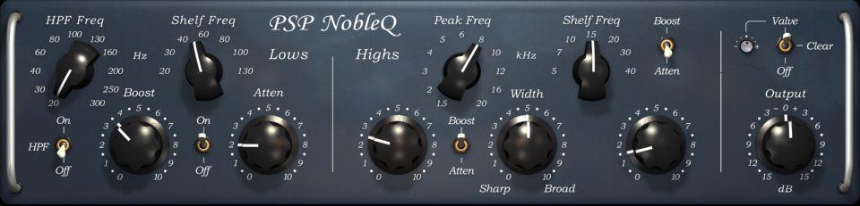 PSP NobleQ
