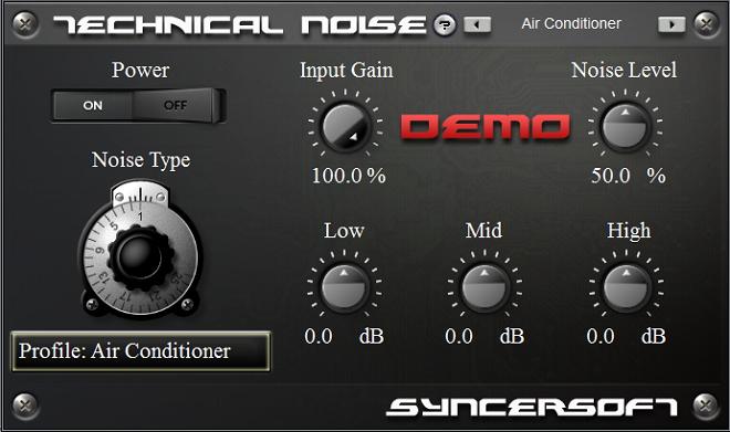 Technical Noise