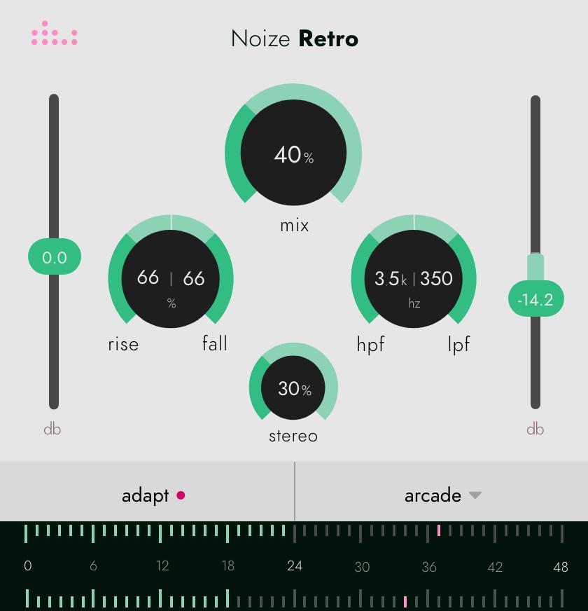 Noize Retro