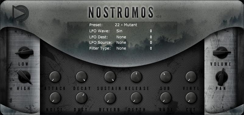Nostromos