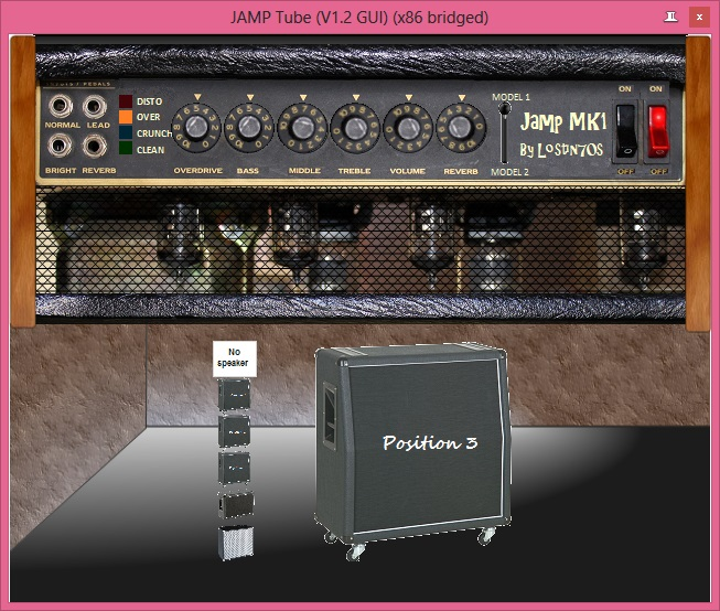 kvr lostin70s releases jamp mk1 free guitar amplifier vst for windows. Black Bedroom Furniture Sets. Home Design Ideas